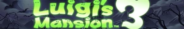 Luigi's Mansion 3 | Game terá modo cooperativo online!