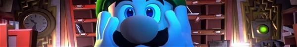 Luigi's Mansion 3 ganha data de lançamento!