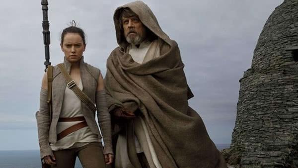 Luke, o Cinzento