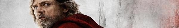 A importância de Luke Skywalker e o final de Os Últimos Jedi