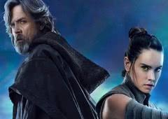 Relembre a história de Luke Skywalker nos filmes Star Wars