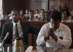 Luta por Justiça, com Michael B. Jordan e Brie Larson, ganha trailer emocionante