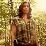 Maggie poderá também ter seu próprio filme de The Walking Dead!