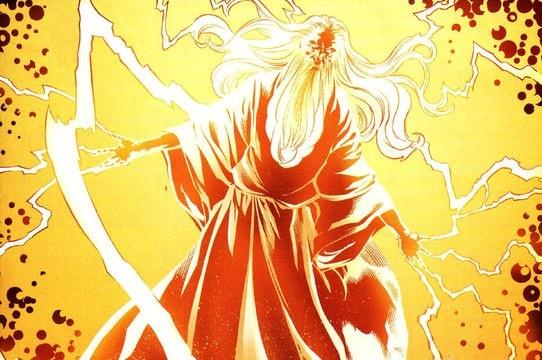 Conheça a história do Mago Shazam nos quadrinhos