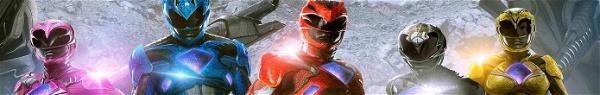 Mais filmes de Power Rangers? Hasbro confirma planos para franquia