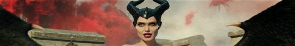 Malévola 2 | Filme ganha novo pôster com foco em Angelina Jolie