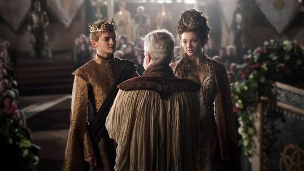 casamento Joffrey e Margaery