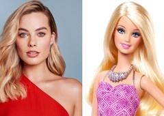 Margot Robbie no papel de Barbie em novo live-action da Warner Bros e Mattel Films!
