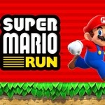 Mario chega correndo no smartphone com Super Mario Run!