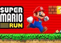 Mario chega correndo no smartphone com Super Mario Run!