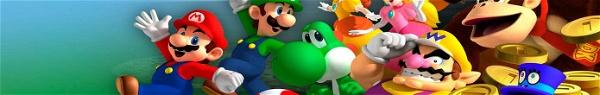 Mario Bros vai ganhar um novo filme!