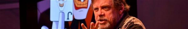 Mark Hamill dá sua opinião sobre o Coringa de Jared Leto!