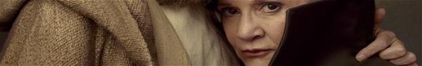 Mark Hamill publica mensagem emocionante sobre Carrie Fisher