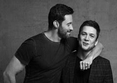 Mark Millar diz que Taron Egerton será próximo Wolverine!
