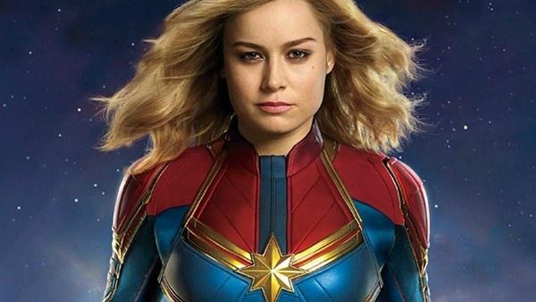 Cap. Marvel