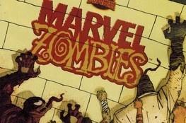 Marvel Zombies | Marvel Comics anuncia retorno das HQs