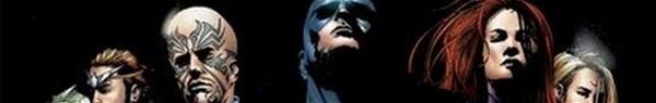 Marvel confirma série sobre os Inumanos