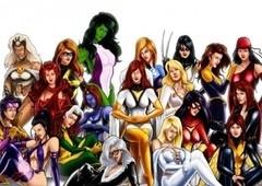 Marvel e ABC estão trabalhando em série de super-heroína!