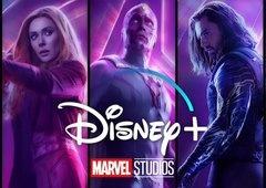 Marvel e Disney+ | Vazam informações das tramas das séries Marvel!