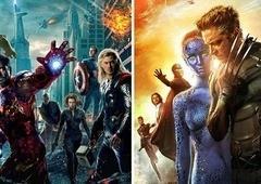 Marvel e Fox em conversações para mega crossover nos cinemas