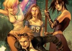 Marvel e Hulu anunciam adaptação televisiva de Fugitivos