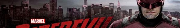 Marvel e Netflix confirmam a terceira temporada de Demolidor