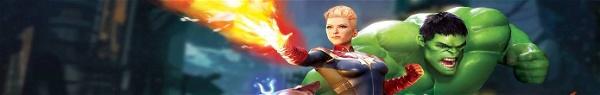 Marvel Games: saiba tudo o que rolou no painel da SDCC 2018!