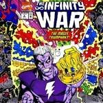 Marvel Infinity War é o game obrigatório para os fãs da Marvel