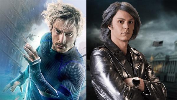 Marvel ou Fox: Qual o ...