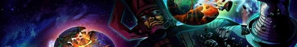 Marvel pode introduzir Galactus e Tyrant no MCU!