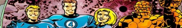 Marvel pode reescrever a história do QUARTETO FANTÁSTICO