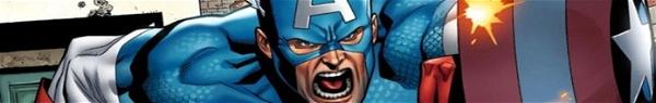 Marvel publica homenagem a heróis no Memorial Day