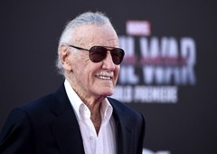 Marvel publica novo tributo a Stan Lee