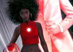 Marvel revela que o novo Homem de Ferro vai ser... Ironheart!