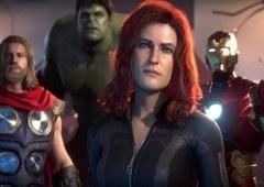 Marvel's Avengers | Comparação mostra mudança no visual da Viúva Negra