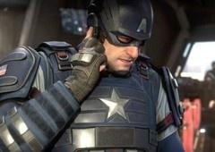 Marvel's Avengers | Divulgado visual de Capitão América com detalhes!