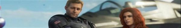 Marvel's Avengers | Jogo não terá Sam Wilson como personagem