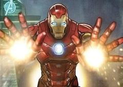 Marvel's Avengers | Jogo terá HQ prequel com o Homem de Ferro