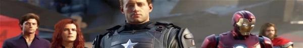 Marvel's Avengers não terá muito fan service