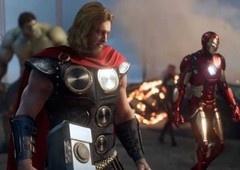 Marvel's Avengers | Primeira Gameplay será divulgada na SDCC 2019!
