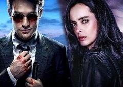 Marvel Studios pode ter planos para Demolidor e Jessica Jones (mas apenas para eles...)