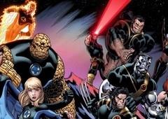 Marvel Studios pretende anunciar elenco de X-Men e Quarteto Fantástico em 2020