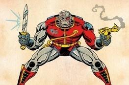 Marvel Studios pode trazer Deathlok para o cinema [RUMOR]