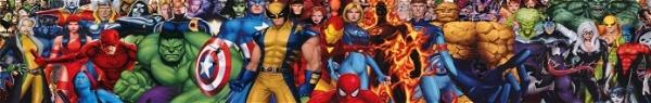 Marvel vai lançar seis novas produções entre 2021 e 2022
