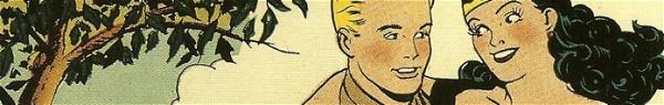 Quem é Steve Trevor? Descubra o par romântico da Mulher-Maravilha!