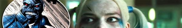 Máscara Negra vai ser o vilão das Sereias de Gotham?