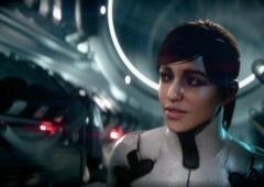 Mass Effect: série de livros liga trilogia original a Andromeda