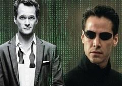 Matrix 4 | Neil Patrick Harris é escalado para novo filme da franquia!