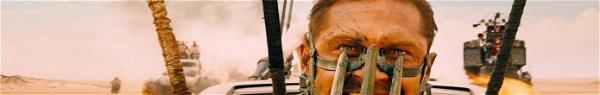 Matrix e Mad Max podem ganhar novos filmes, diz executivo da Warner