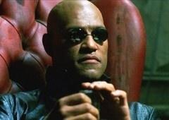 Matrix | Filme pode ter uma versão jovem de Morpheus